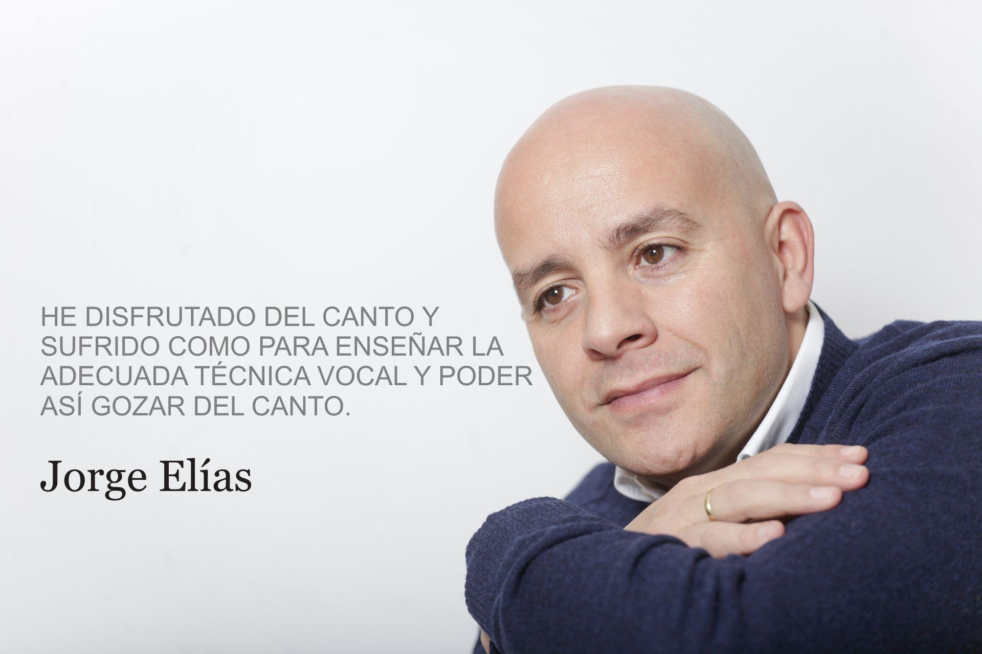 Jorge Elías cabecera móvil