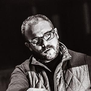 Curro Carreres - Director de Ópera y Zarzuela